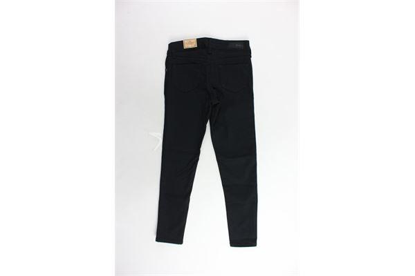 RALPH LAUREN   Jeans   313711504001NERO