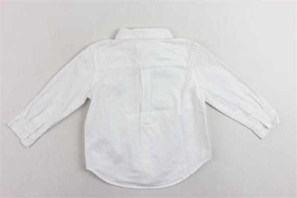 RALPH LAUREN   Shirts   320600259005BIANCO