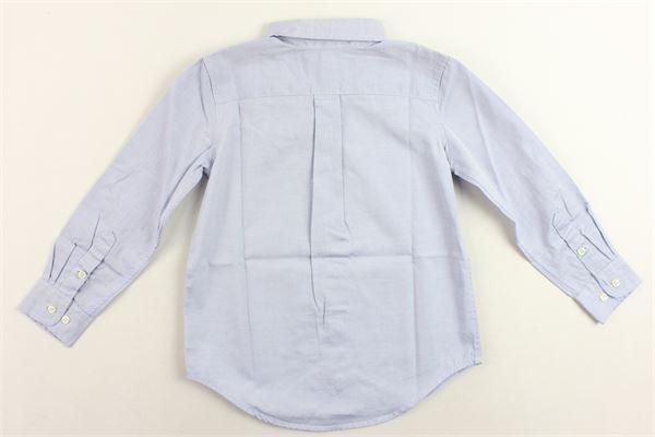 RALPH LAUREN   Shirts   32109616412YCELESTE