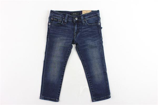 RALPH LAUREN | Jeans | 321701278001BLU