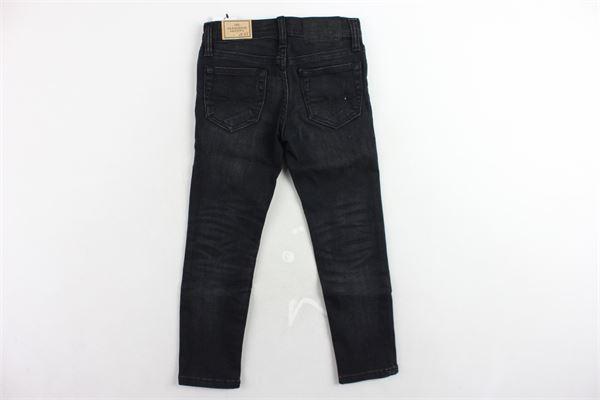 RALPH LAUREN   Jeans   321701279001NERO