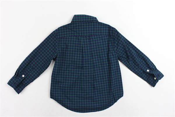RALPH LAUREN   Shirts   321712271001BLU