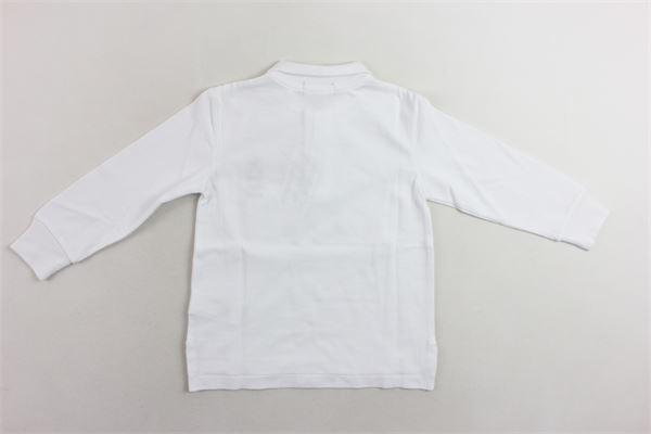 RALPH LAUREN   Polo Shirts   321714483004BIANCO