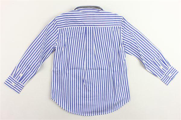 RALPH LAUREN   Shirts   321737245001BIANCO