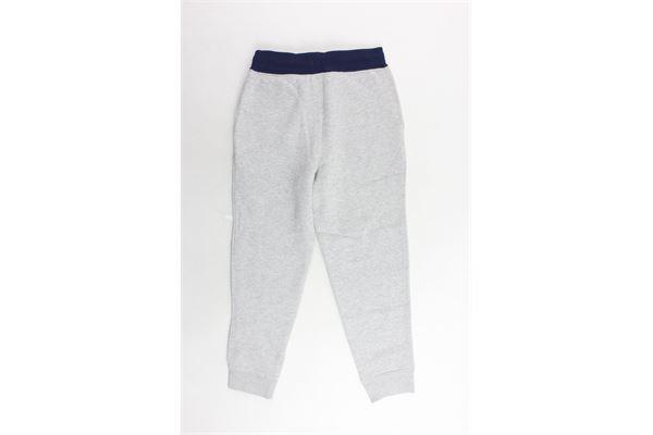 RALPH LAUREN   Trousers   322749986001GRIGIO