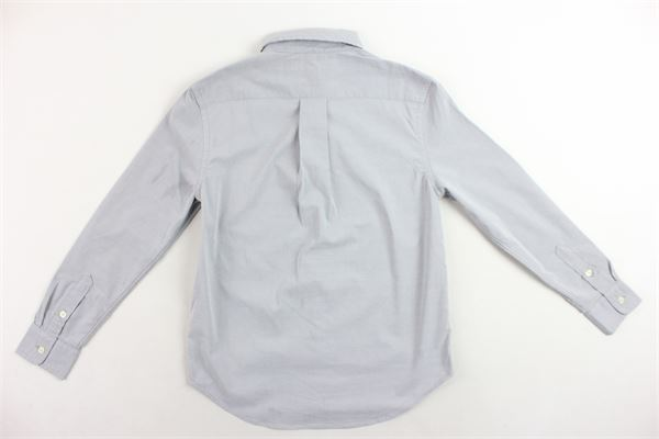 RALPH LAUREN   Shirts   RN41381GRIGIO