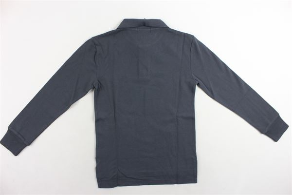 RALPH LAUREN   Polo Shirts   XZFSHXYFSHXWG72GRIGIO