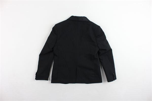 giacca tinta unita REEF55 | Giacche | 56642/698NERO
