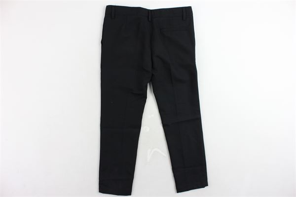 REEF55 | Trousers | PANTALONIREEF55NERO