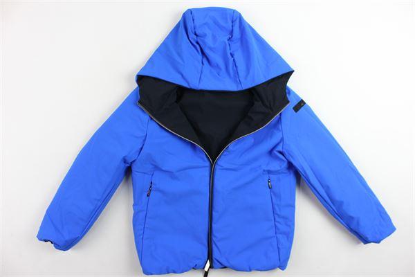 RRD | Jackets | W18902BLU-COBALTO