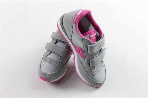 SAUCONY   Shoes   SK161580GRIGIO