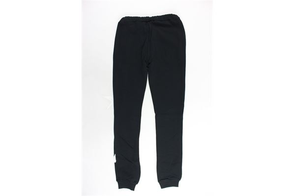 SCEIK DAVID | Trousers | PT021NERO