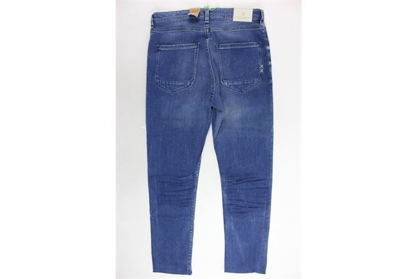 SCOTCH & SHRUNK | Jeans | 128256/1645BLU