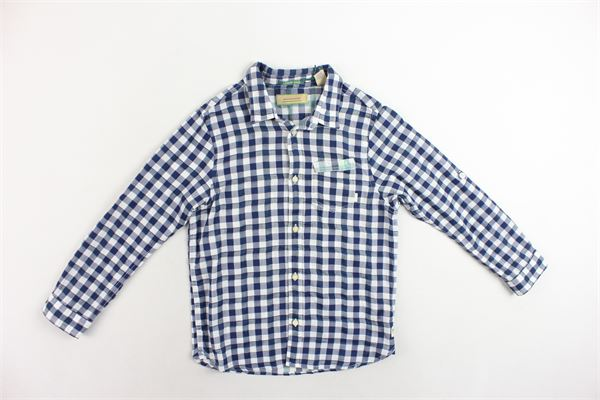 SCOTCH & SODA |  | 135897BLU