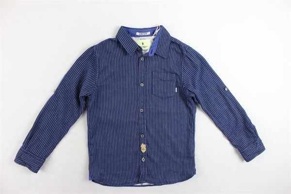 SCOTCH & SODA |  | 142991BLU