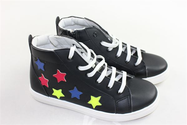 SHOPART   Shoes   6050NERO
