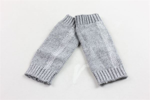 SIMONETTA   Leg warmers   2H0190HA500910GRIGIO