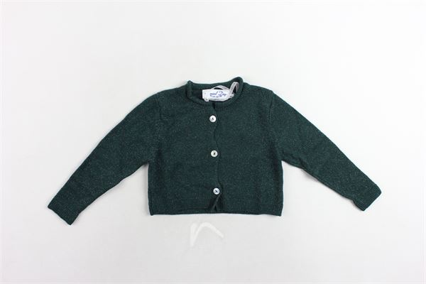 SPECIAL DAY | Cardigan | 2M027VERDE