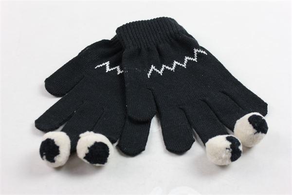 STELLA McCARTNEY | Gloves | 468462SJM491073NERO