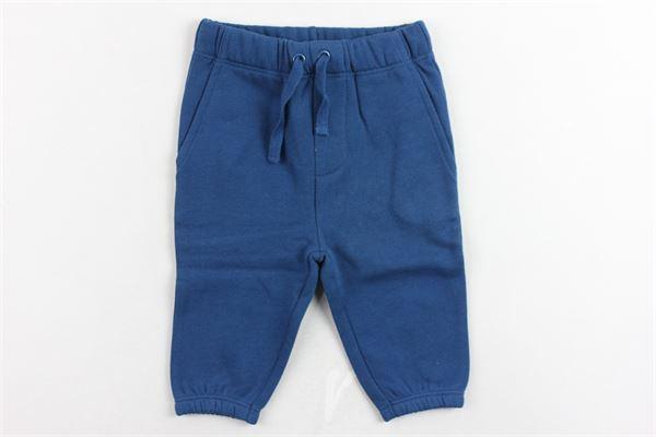 STELLA McCARTNEY | Trousers | 471786.2BLUETTE