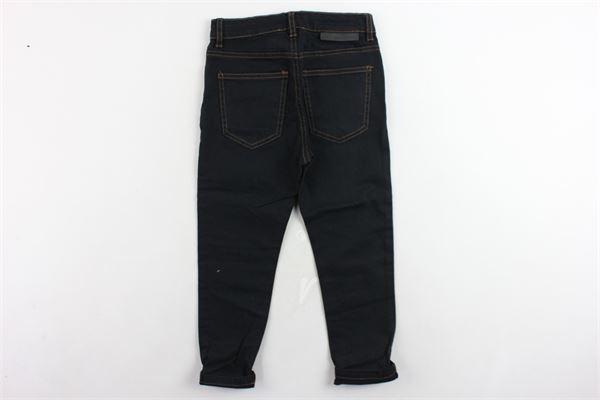 STELLA McCARTNEY | Jeans | 518814SLK72NERO