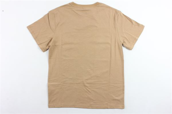 STELLA McCARTNEY | T-shirts | 519121SLJB22364MARRONE