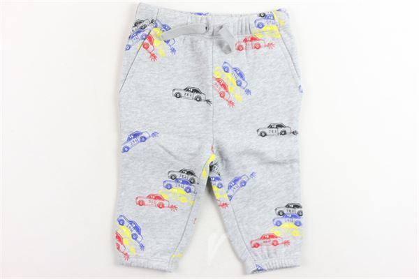 STELLA McCARTNEY | Trousers | 519263SLJ321458GRIGIO