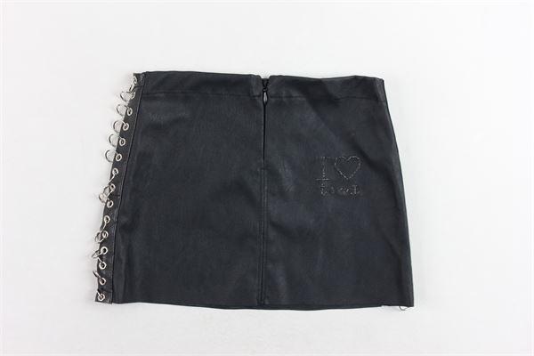 T+ART | Skirts | 07BNERO
