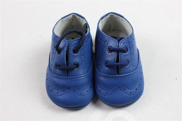 scarpa bassa allacciata tinta unita TARTINE ET CHOCOLAT | Scarpe | SIMONETTACOBALTO
