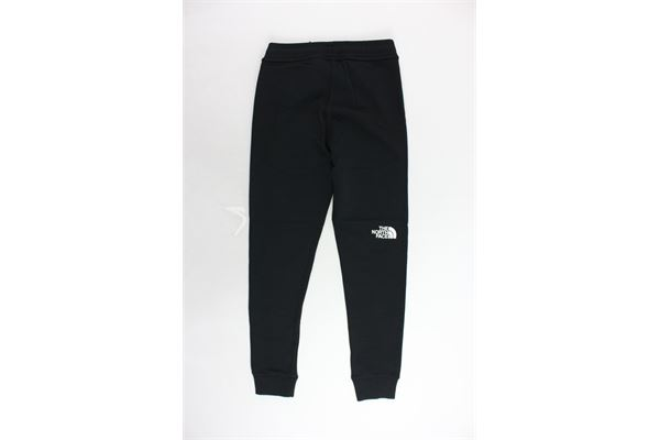 THE NORTH FACE | Trousers | NF0A2WAIKY41NERO