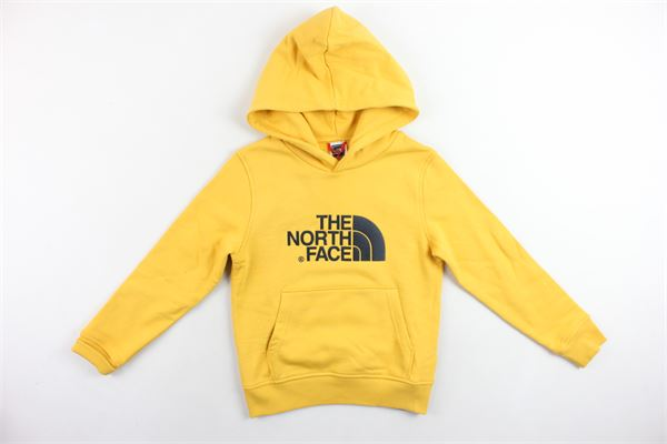 THE NORTH FACE |  | NF0A33H470M1GIALLO