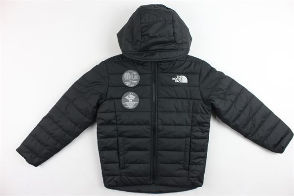THE NORTH FACE | Jackets | NF0A3CQ2KX7NERO