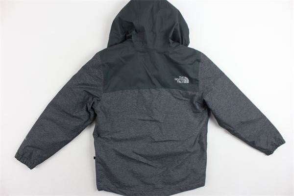 THE NORTH FACE |  | NF0A3NOCDYYGRIGIO