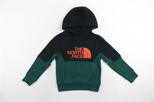THE NORTH FACE | Sweatshits | NF0A3YGFBC81NERO
