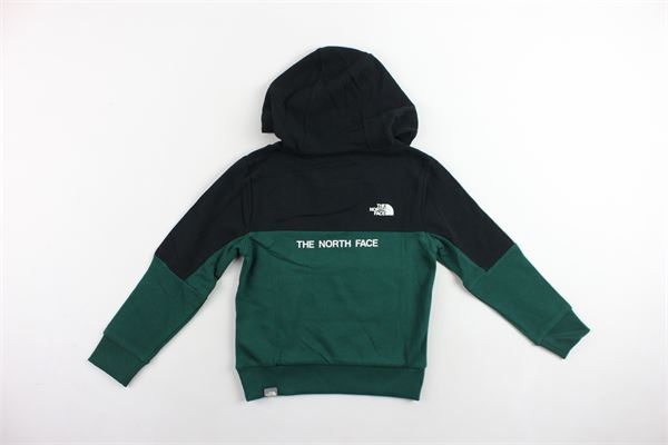 THE NORTH FACE |  | NF0A3YGFBC81NERO