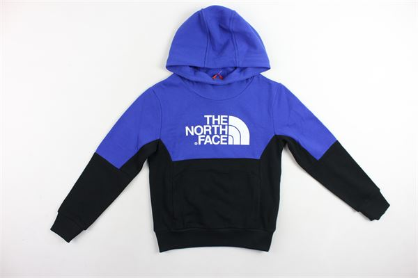 THE NORTH FACE | Sweatshits | NF0A3YGFG371COBALTO
