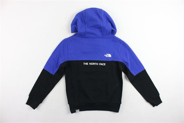 THE NORTH FACE |  | NF0A3YGFG371COBALTO