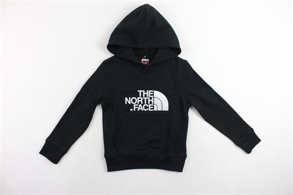 THE NORTH FACE | Sweatshits | T933H4KX7NERO