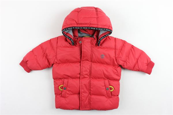 TIMBERLAND |  | T06368971ROSSO