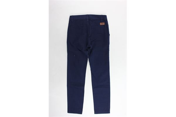 TIMBERLAND | Trousers | T2497985TBLU