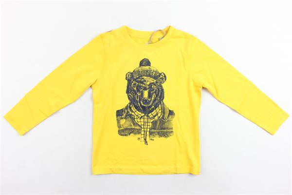 TIMBERLAND |  | T25M08/566GIALLO