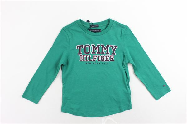 TOMMY HILFIGER |  | KB0KB04279394VERDE