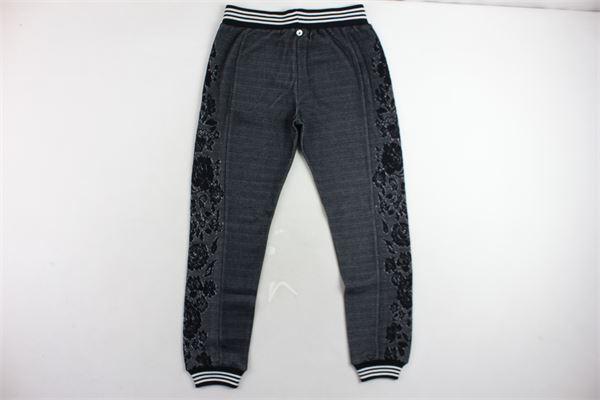 TWINSET | Trousers | LA6TKKNERO