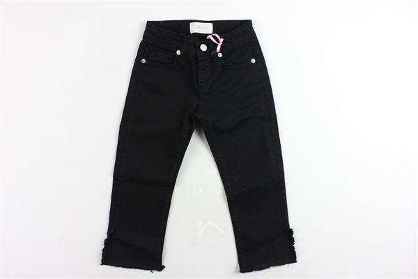 VICOLO | Jeans | 3141D0035NERO