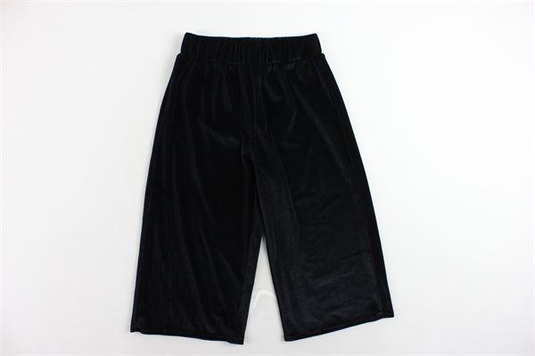 VICOLO | Trousers | 3141P0049NERO