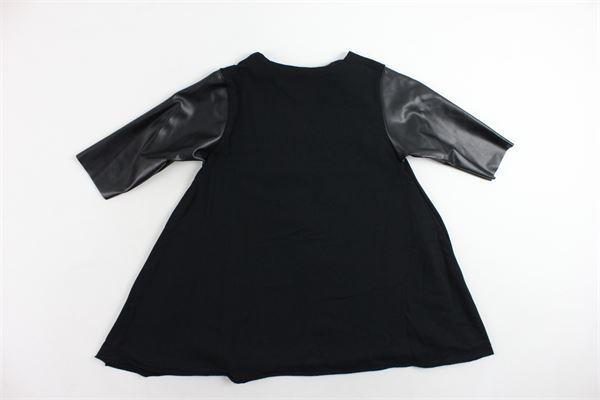 VICOLO | Dress | 3141V0044NERO