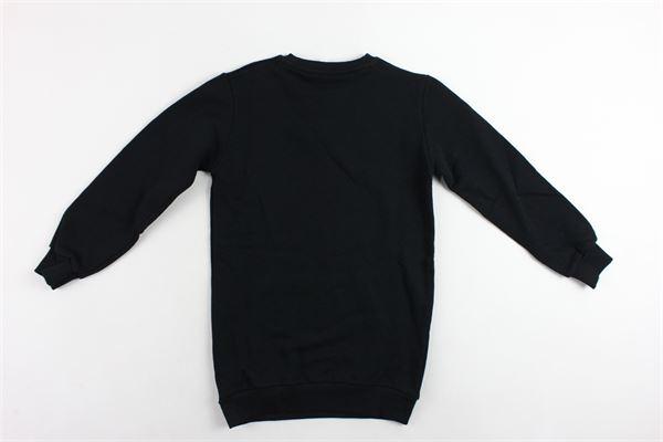 VICOLO | Dress | 3141V0058NERO/ORO