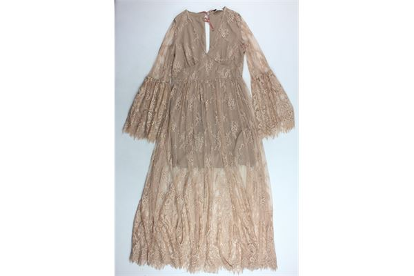 VICOLO | Dress | TM0126CIPRIA