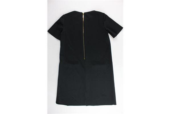 VIKTORIA | Dress | AB077NERO