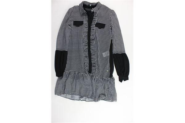 VIKTORIA | Dress | AB140NERO